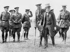 IN Part 11 of our Centenary Milestone Series we look at the beginnings of a plan that would change the course of the Anzacs.