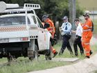 9.10am: REPORTS indicate the man SES and police were searching for this morning at Kershaw Gardens has been located.