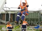 Site Skills Training operates weekly Confined Space Training in Brisbane from our training facility at Logan.