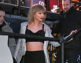 Calvin Harris 'still chasing' Taylor Swift