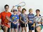 THE Kiwis crashed the party at last year's Australia Day Squash Challenge at the Ipswich PCYC.