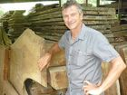 A furniture maker with passion for Aussie timber