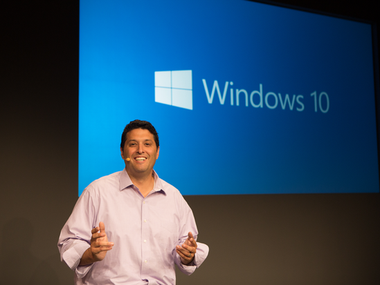 The launch of Windows 10 offers some great new features.