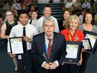 Medical staff awarded for service