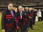 RONALD Dale Barassi Jnr is one of the true greats of Australian rules football.