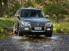 The mighty Pajero is the latest in the Mitsubishi stable to be pepped up with slight interior and exterior changes and the consolidation of the range.