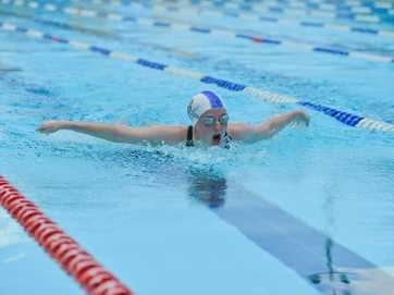 The Harbour City Swim Meet was held at Gladstone Aquatic Centre over the weekend.