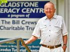 GLADSTONE volunteer Chris Tanner will receive his Order of Australia Medal at Government House in Brisbane today.