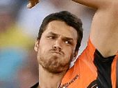 PERTH Scorchers quick Nathan Coulter-Nile says a culture of hard work has earned the franchise a place in its fourth-straight Big Bash League final.