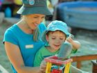SUNSHINE Coast families have weighed in on the $3.5 billion childcare initiatives which have been touted as the centrepiece of the Abbott Government's Federal Budget.