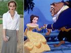 Emma Watson will play Belle in Beauty and the Beast