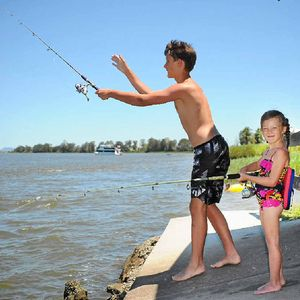 Anglers ponder patterns as Fish of the Year comp wraps up - Clarence Valley Daily Examiner