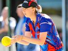 Bowls Australia: A tad too heavy at the top?
