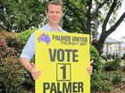 PUP candidate addresses the big issues in Lockyer Valley