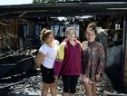 Insurance pain for friends who lost everything in house fire