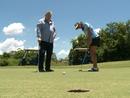 Golfer Nikki Garrett chasing breakthrough Aussie win