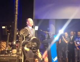 Premier Campbell Newman's concession speech