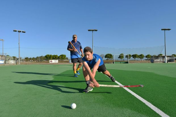 Grand final hockey fixtures finalised