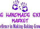 The Handmade Expo Market is a local monthly handmade, hand-crafted, home baked, home grown, artisans market. Gourmet coffee, delicious food,Free Kids activities