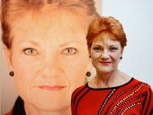 "PAULINE Hanson has been tagged ""a national security risk"" by Cr Paul Tully in the wake of her inflammatory remarks since the Paris terrorist attacks."