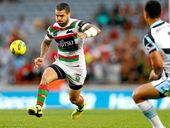 SCANS could rule Auckland Nines player-of-the-tournament and Rabbitohs premiership player Adam Reynolds out of Saturday's annual Charity Shield clash.