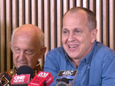 Peter Greste: I sat in a box as a mute lump for 400 days