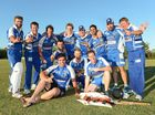 BROTHERS have claimed their second successive one-day title at the expense of Laidley.
