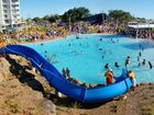 MACKAY Regional Council's aquatic facilities reopened today for the first day of spring.