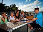 Parks, playgrounds, picnics: Mackay's best outdoor spots