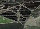 Global solar power company, plans to invest up to $400 million to develop 340 hectares of farmland