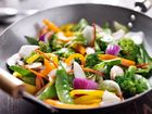 HEALTH FOCUS: Cooking at home gives you more control over ingredients and portion size. Contributed