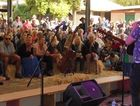 Gold Coast Folk Festival