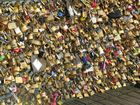 The Seine River in Paris holds the key to the hearts of hundreds-of-thousands of couples around the world – quite literally.