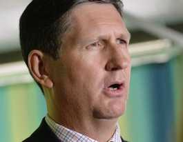 Springborg turns down Maranoa seat