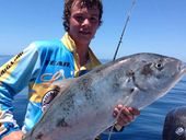 TOURISM Northern Territory has launched a million-dollar fishing competition.