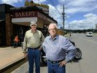 OUTSPOKEN Fernvale businessman Bill Rose says proposed roadworks on the Brisbane Valley Hwy outside his popular bakery will ruin it and neighbouring businesses.