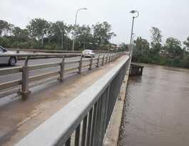 MP fears Granville Bridge upgrade a non-event