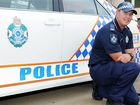 A POLICE officer, stood down in February over an alleged fight at a Hervey Bay pub, has been arrested and charged with further offences.