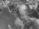 Satellite tracks Tropical Cyclone Marcia move towards coast
