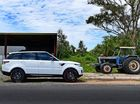 2015 Range Rover Sport road test review