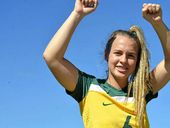A 1-0 loss to Japan has ended Australia's women's World Cup campaign in Canada at the quarter-final stage for the third time in succession.