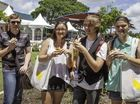 The University of Southern Queensland's Fraser Coast campus has welcomed hundreds of new students at the start of orientation week.
