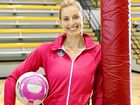 ALLORA netball star Laura Geitz has been named as one of the top 10 Australian female athletes to watch in 2015.