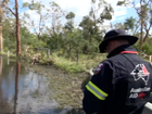 Crews offer isolated communities support after Cyclone Marcia