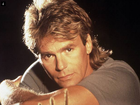 THE creators of the classic 1980s TV series MacGyver are asking fans to come up with an idea for a similar new show.