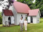 Celebrating 100 years of one of the prettiest little churches