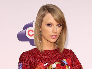 Taylor Swift grants dying four-year-old fan's last wish