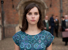 JANE Hawking, Stephen Hawking's ex-wife, has praised Felicity Jones' portrayal of her in The Theory of Everything.