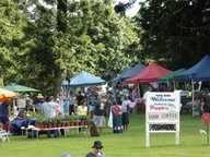 Bunya Mountains Markets are a unique experience for all.  Be thrilled by the spectacular array of homemade, local crafts and delicacies to taste and take...