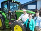 John Deere partners with USQ for agricultural technology